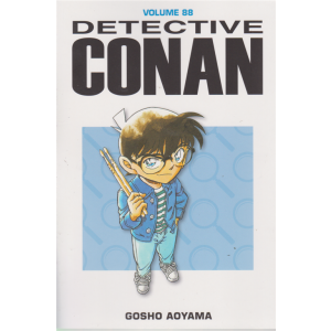Detective Conan - n. 88 - settimanale