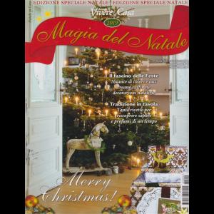Vivere La Casa Speciale - Magia Del Natale - 25/10/2019 - n. 1 - semestrale
