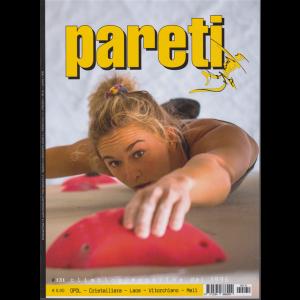 Pareti - n. 131 - bimestrale - quarto trimestre 2019