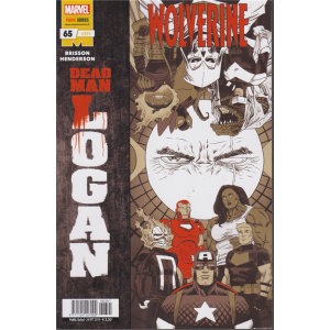 Wolverine - n. 391 - quindicinale - 24 ottobre 2019 -