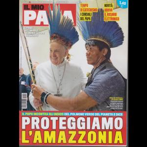 Il mio Papa - n. 44 - 23 ottobre 2019 - settimanale