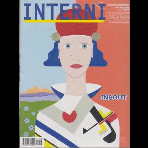 Interni - n. 3 - marzo 2019 - mensile