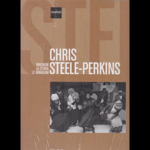 Magnum la storia le immagini - Chris Steele - Perkins - n. 44 - 19/10/2019 - quattordicinale