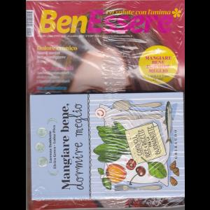 Benessere + il libro Mangiare bene, dormire meglio - n. 11 - novembre 2019 - mensile