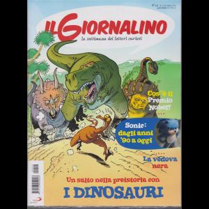 Il Giornalino -n. 42 - 27 ottobre 2019 - settimanale
