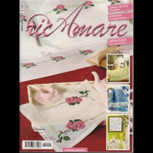 Ricamare - n. 2 - bimestrale - marzo - aprile 2019 -
