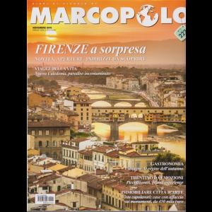 Marco Polo - n. 8 - novembre 2019 - mensile