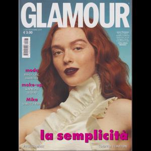 Glamour - n. 327 - novembre 2019 - mensile