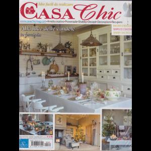 Casa Chic - + Vivere country - n. 161 - mensile - novembre 2019 - 2 riviste