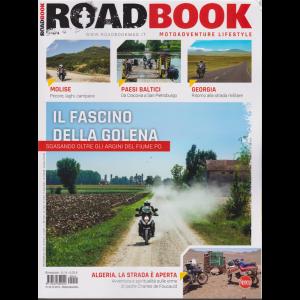 Road Book - n. 14 - bimestrale - ottobre - novembre 2019 -