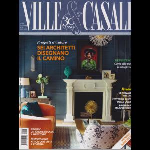 Ville & Casali - n. 11 - novembre 2019 - mensile
