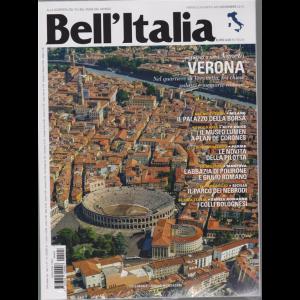 Bell'italia - n. 403 - mensile - novembre 2019