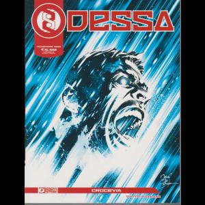 Odessa - Crocevia - n. 6 - novembre 2019 - mensile