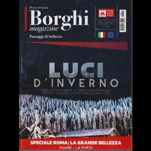 I Borghi Magazine - n. 45 - novembre 2019 - mensile