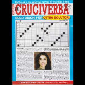 Il Cruciverba - n. 310 - novembre 2019 - mensile