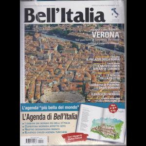 Bell'italia+ Agenda 2020 - n. 403 - mensile - novembre 2019 - rivista + Agenda 2020