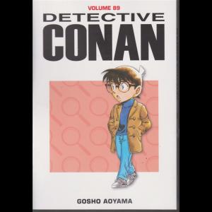 Detective Conan - n. 89 - settimanale -
