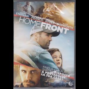 Screen Warrior - Homefront - n. 15 - bimestrale/2019