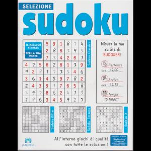 Selezione Sudoku - n. 28 - bimestrale - 28/10/2019
