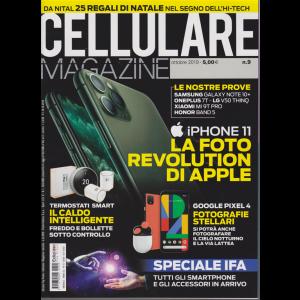 Cellulare Magazine - n. 9 - ottobre 2019  mensile