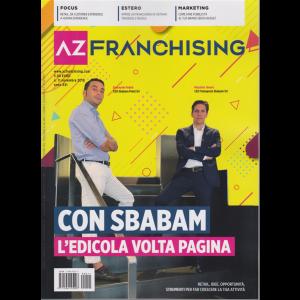 Az Franchising - n. 11 - novembre 2019 - mensile