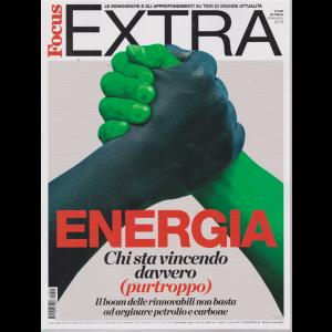 Focus Extra - n. 82 - 9 marzo 2019 - primavera 2019
