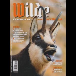 Wilde - n. 11 - bimestrale - novembre - dicembre 2019 -