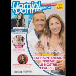 Uomini e Donne Magazine - n. 35 - settimanale - 2 novembre 2019