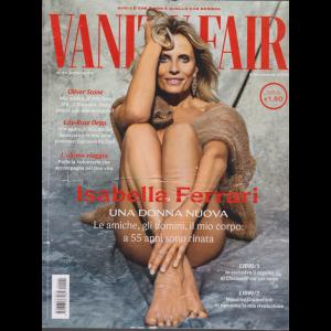Vanity Fair  - n. 44 - settimanale - 6 novembre 2019