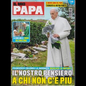 Il Mio Papa - n. 45 - settimanale - 30 ottobre 2019