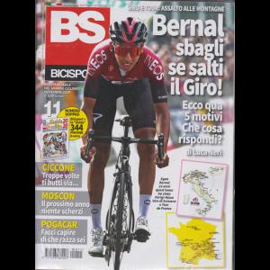Bicisport - Bs - n. 11 - mensile - novembre 2019 + La guida alle scelte 2020 - 2 riviste