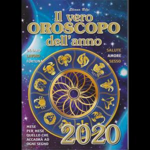Il vero oroscopo dell'anno 2020 - n. 13 - annuale - novembre 2019