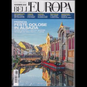 Bell'europa e dintorni + il calendario 2020 di Bell'Europa - Paesaggi d'Europa - n. 319 - novembre 2019 - mensile