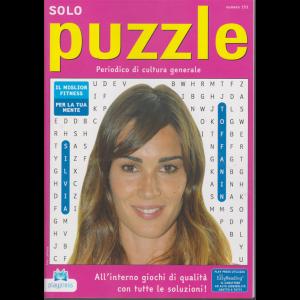 Solo Puzzle - n. 151 - 24/10/2019 - bimestrle