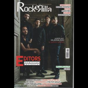 Rockerilla - n. 471 - novembre 2019 - mensile