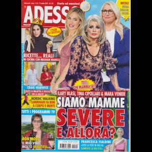 Adesso Magazine - n. 18 - settimanale - 31 ottobre 2019