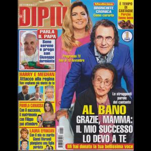 Settimanale Dipiu' - n. 44 - 8 novembre 2019 - settimanale