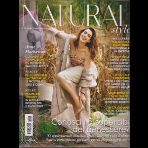 Natural Style - n. 197 - mensile - novembre 2019 -