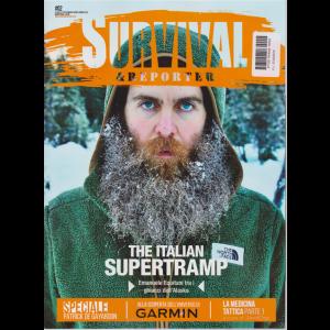 Survival & Reporter - n. 2 - marzo - aprile 2019 - bimestrale