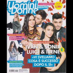 Uomini E Donne Magazine - n. 8 - settimanale - 8 marzo 2019 -