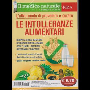 Curarsi mangiando - Il medico naturale sempre con te - n. 136 - novembre 2019 -