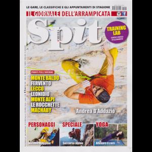 Spit - n. 11 - bimestrale - marzo - aprile 2019 -