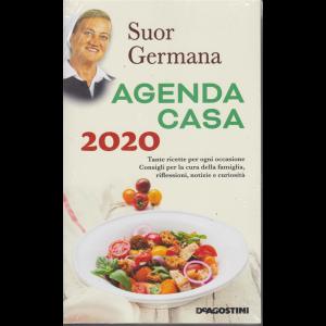 Suor Germana - Agenda casa 2020 -