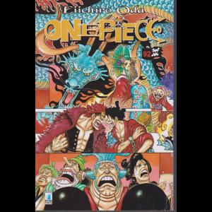 Young 306  - One Piece 92 - mensile - novembre 2019 - edizione italiana