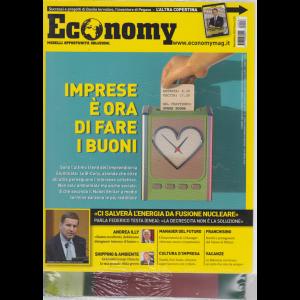Economy - + Allegato omaggio - n. 28 - novembre 2019 - mensile