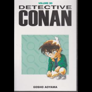 Detective Conan - n. 90 - settimanale
