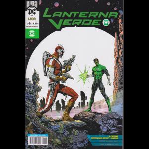 Lanterna Verde - n. 6 - 7 ottobre 2019 - mensile