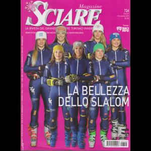 Sciare magazine - n. 724 - 1/14 novembre 2019 - quindicinale
