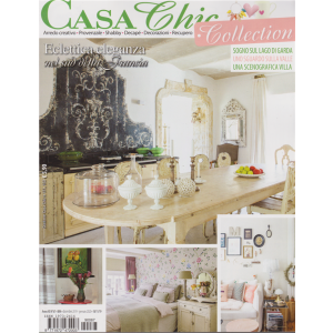 Casa Chic Collection - n. 67 - bimestrale - dicembre 2019 -