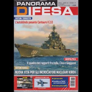 Panorama Difesa - n. 390 - mensile - novembre 2019